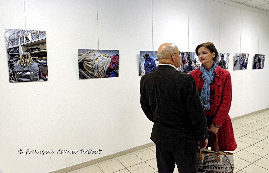 Exposition Photographe